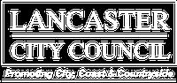 Lancaster City Council Resident Portal Site